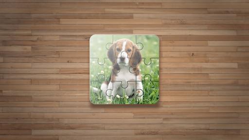 Dog Puzzle Games Free  screenshots 1