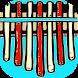 カリンバ と ハンドパン - Androidアプリ