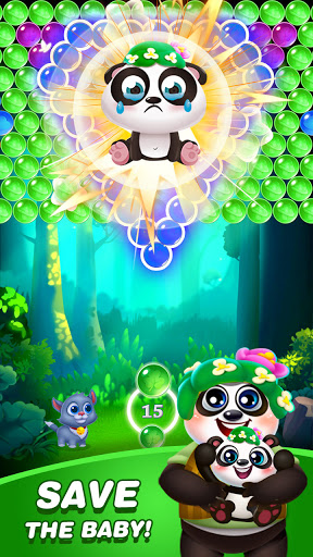 Bubble Shooter 5 Panda 1.0.60 screenshots 8