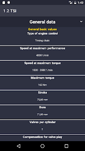 TechApp for Skoda 4