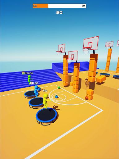 Jump Dunk 3D 1.5 screenshots 10