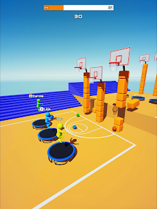Jump Dunk 3D For Android (MOD, Unlimited Money) 10