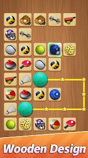 LinkJoy: Onet 3D Tile Connect Matching Games screenshots 10