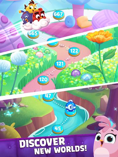 Angry Birds Dream Blast - Bubble Match Puzzle 1.30.1 screenshots 18