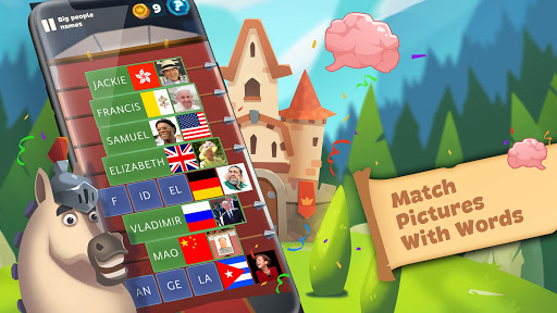 Word Logic - Your Trivia Puzzles apkdebit screenshots 7