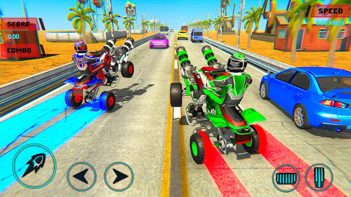 ATV Quad Bike Racing Game 3d  screenshots 9