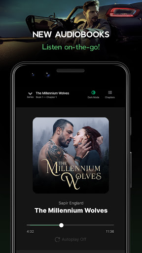 GALATEA - Addictive Stories android2mod screenshots 2