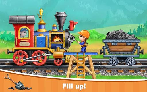 Building and Train Games for Kids Kindergarten 1.0.17 screenshots 2