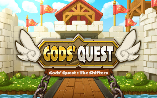 Gods' Quest : The Shifters 1.0.20 screenshots 1