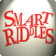 Smart Riddles - Brain Teaser word game
