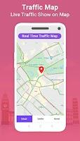 GPS Navigation, Travel Direction & Satellite Map
