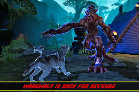 werewolf revenge: city battle 2020 hack