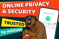 Bear VPNのおすすめ画像2