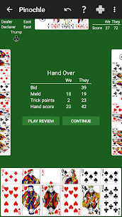 Pinochle by NeuralPlay  For Pc | How To Install (Windows 7, 8, 10 And Mac) 2