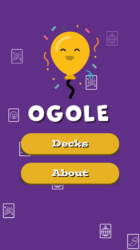 O Gole - Party game 1.0.24  0.0. screenshots 1