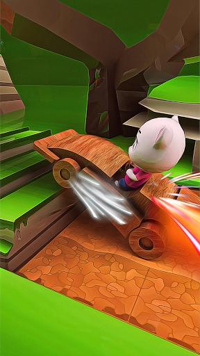 Mighty Tom Hero Rush Crazy Games 2021 screenshots 11