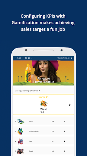 Bizom android2mod screenshots 3