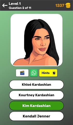 Super Quiz: Pics Trivia Game 2.0.0 screenshots 18