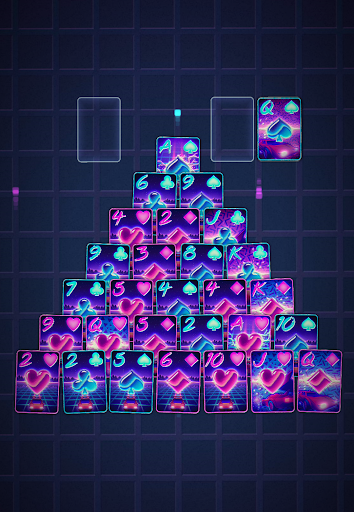 FLICK SOLITAIRE - The Beautiful Card Game  screenshots 4