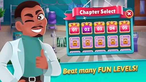 Medicine Dash - Hospital Time Management Game 1.0.6 screenshots 4