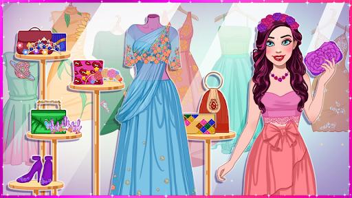 Sophie Fashionista - Dress Up Game 3.0.7 screenshots 5