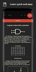 Logic Circuit Simulator Pro Apk (Premium Features Unlocked) 7