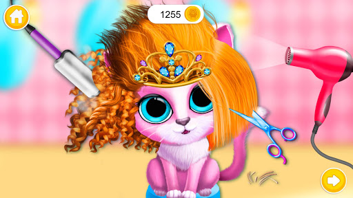 Kiki & Fifi Pet Friends - Virtual Cat & Dog Care 5.0.30021 Screenshots 20