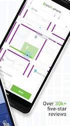 PayByPhone - Parking / Stationnement APK 2