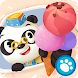 Dr. Pandaのアイスクリームトラック - 有料新作・人気アプリ Android
