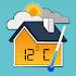 Room Temperature Checker