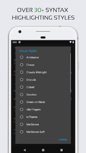 Code Editor 0.4.3 Screenshots 8