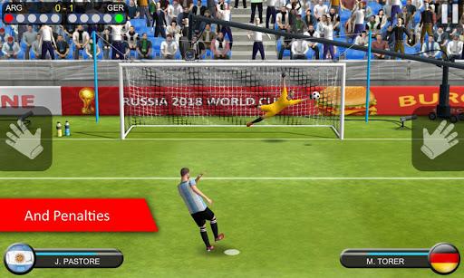 Mobile Kick  Screenshots 1