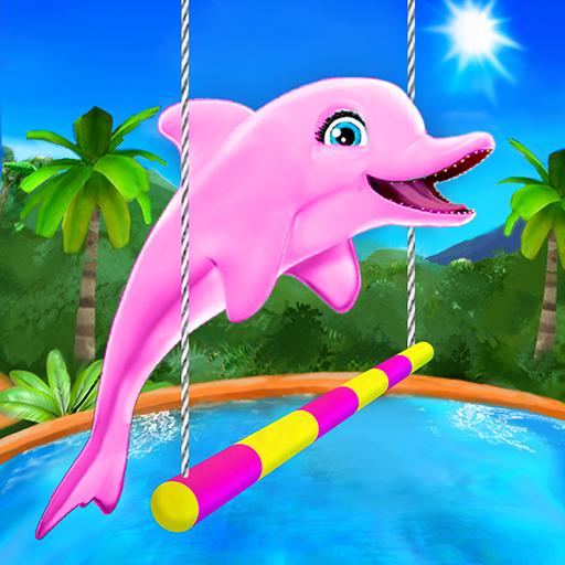 Los Mejores Juegos de Delfines Gratis