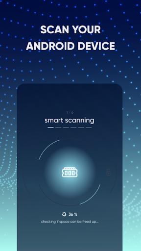 Security Master - Boost, Defend, Clean apktram screenshots 3