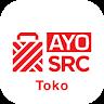 Ikon AYO SRC - Toko APK