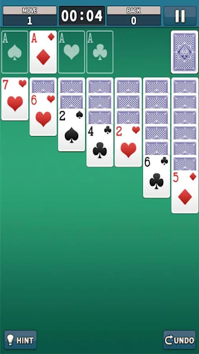 Solitaire King modiapk screenshots 1