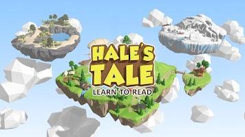 Hale's Tale - Learn to Read