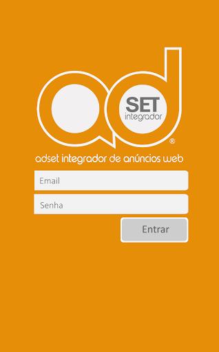 ADSet Integrador 9.0 screenshots 1