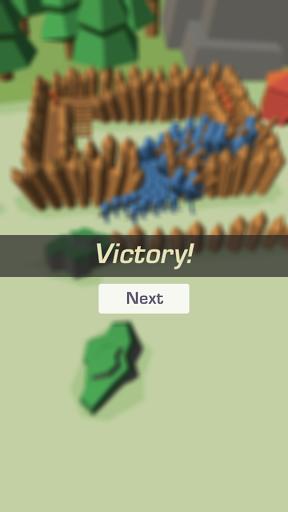 Art of Siege: Medieval War RTS screenshots 5