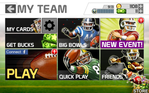 BIG WIN Football 2019: Fantasy Sports Game 1.3.9 screenshots 4