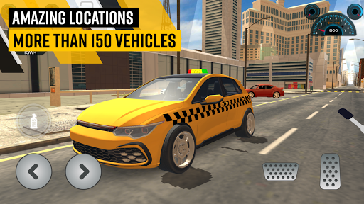 Taxi Driver World  screenshots 13