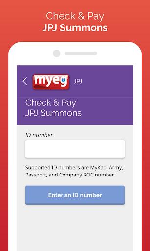 MyEG 2.12.6 screenshots 4