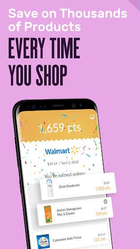 Fetch Rewards android2mod screenshots 4