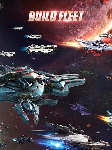 Galaxy Battleship  screenshots 10