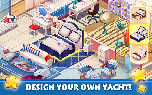 Cooking Voyage - Crazy Chef's Restaurant Dash Game Latest screenshots 1