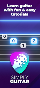 Simply Guitar by JoyTunes 1.4.9 (Subscribed) (All in One)