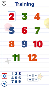Math games for kids   times tables – AB Math Apk Download 5