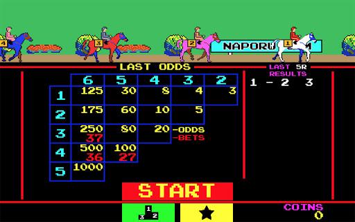 Horse Racing apktram screenshots 6