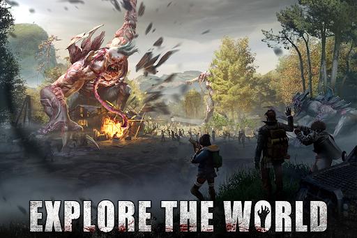 Doomsday: Last Survivors  screenshots 3