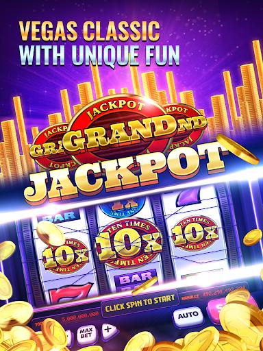 Gold Party Casino : Slot Games  screenshots 14